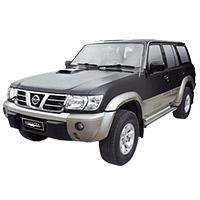 Nissan Patrol 1997-2006