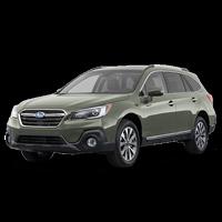 Subaru Outback Boot Liner (2009 - 2015)
