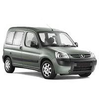 Peugeot Partner Combi 2001-2007