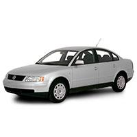 VW Passat 1998-2000