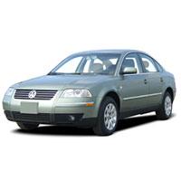 VW Passat 2000-2004