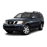 Nissan Pathfinder Car Mats