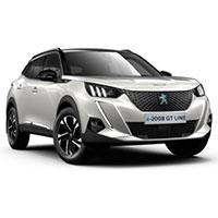 Peugeot 2008 (2020 Onwards) [electric]
