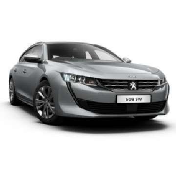 Peugeot 508 2019 Onwards