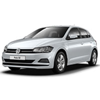 VW Polo Car Mats (All Models)