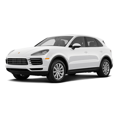 Porsche Cayenne 2018 onwards