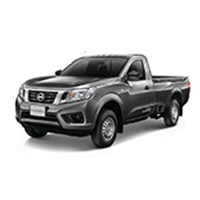 Nissan Navara Single Cab 2016 - 2018