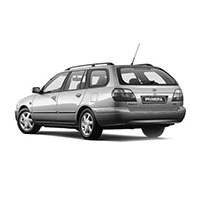 Nissan Primera Estate 1998-1999