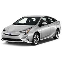 Toyota Prius Car Mats (All Models)