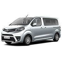 Toyota Proace Verso 2016 Onwards