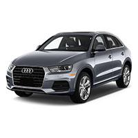Audi Q3 Boot Liner (2018 Onwards)