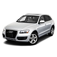 Audi Q5 Boot Liner (2008 - 2016)
