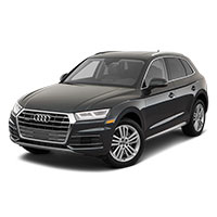 Audi Q5 Boot Liner (2017 Onwards)