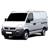 Vauxhall Movano A 1998-2010