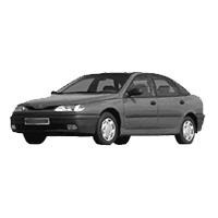 Renault Laguna 1994-2001