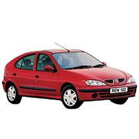 Renault Megane I 1995-2002