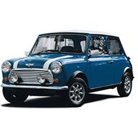 Rover Mini 1956-1997