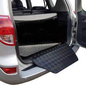 Removable Bumper Protectors