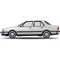 Saab 9000 1997 Onwards
