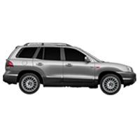Hyundai Santa FE 2001-2006