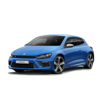 VW Scirocco 2008 Onwards