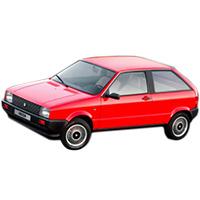 Seat Ibiza 1985-1993