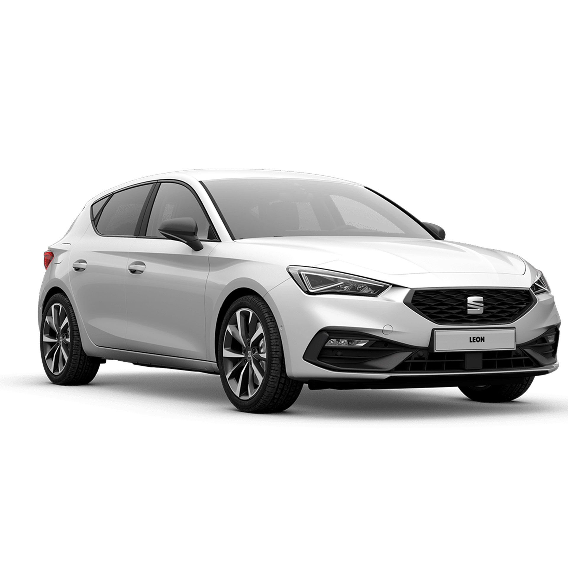 Seat Leon Boot Liners (2019 Onwards)