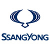 SsangYong Boot Liners