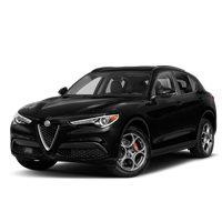 Alfa Romeo Stelvio Boot Liner (2016 Onwards)