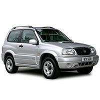 Suzuki Grand Vitara (SWB) 2000-2005