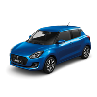 Suzuki Swift Hybrid 2020 Onwards