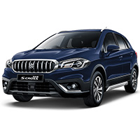 Suzuki SX4 S-Cross 2013 Onwards [non Hybrid]