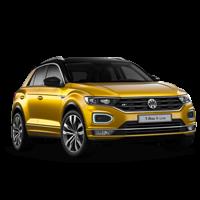 VW T-Roc Boot Liner (2017 Onwards)