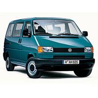 VW T4 Caravelle 1992 - 2006