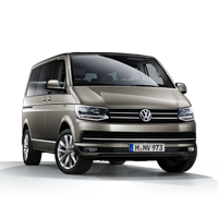 VW T6 Transporter 2015 Onwards