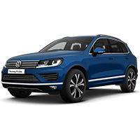 VW Touareg Car Mats (All Models)