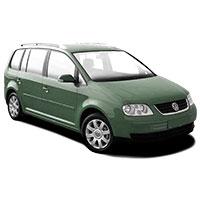VW Touran 2003-2007