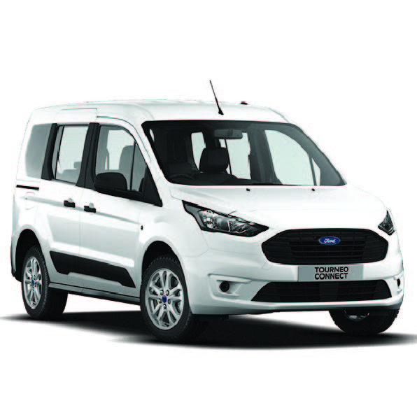 Ford Grand Tourneo Connect (7 Seater) 2015 Onwards