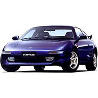 Toyota MR2  (Mk2) 1990-2000