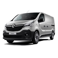 Renault Trafic 2014 Onwards