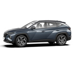 Hyundai Tucson Boot Liner (2020 onwards)