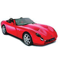 TVR Tuscan 1999-2007