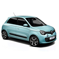Renault Twingo 2014 Onwards