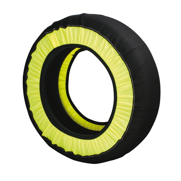 "Multi Grip Tyre Socks (15"" Wheel)"