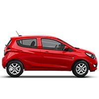 Vauxhall Viva Boot Liner (2015 Onwards)