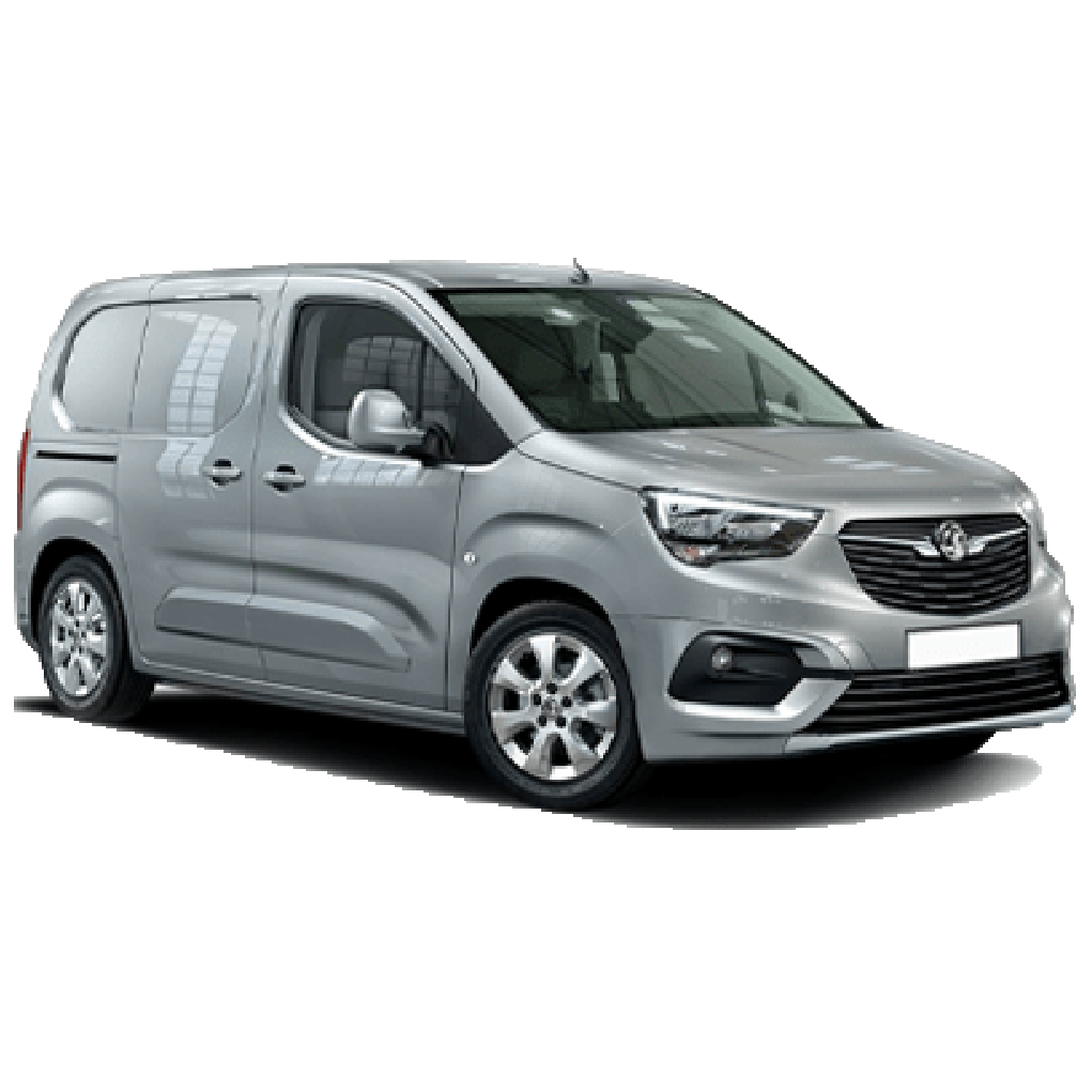 Vauxhall Combo E 2018 Onwards
