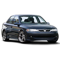 Vauxhall Vectra (B) 1995-2002