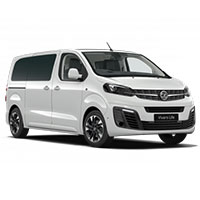 Vauxhall Vivaro Van 2019 Onwards