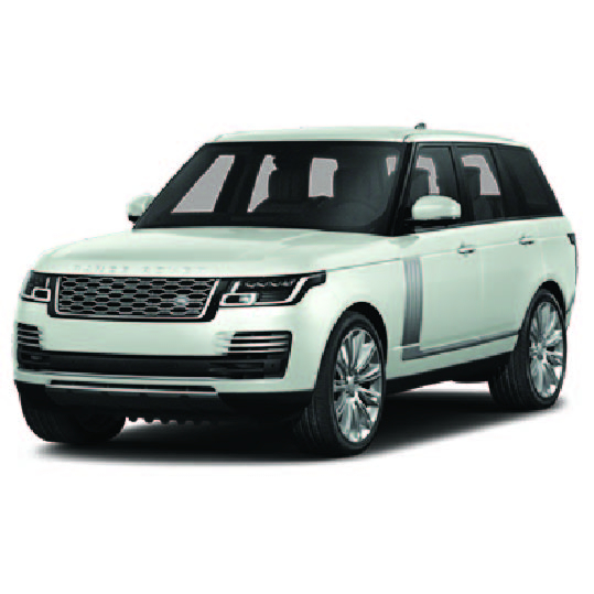 Land Rover Range Rover Vogue Boot Liner (2013 Onwards)