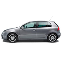 VW Golf Mk5 & Jetta (All Models)